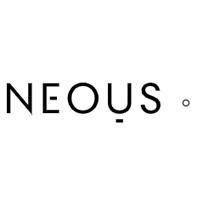 NEOUS 英国鞋履品牌网站