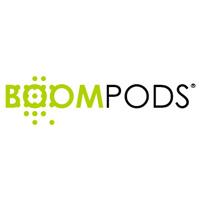 boompods英国无线蓝牙耳机品牌海外旗舰店