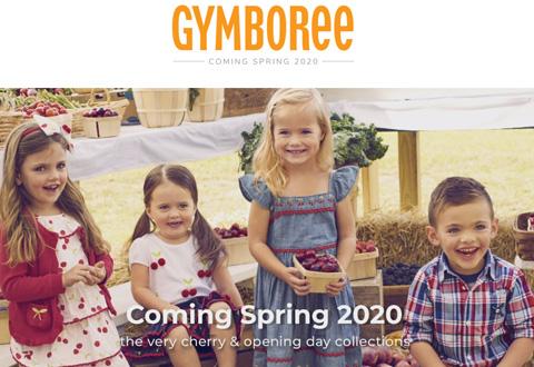 Gymboree美国童装金宝贝海淘教程与攻略