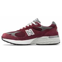 New Balance新百伦993男款总统慢跑鞋 4.5折价$77.99 叠加满减
