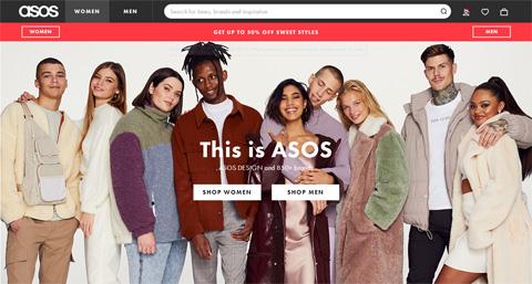 ASOS网站订单如何取消