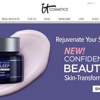 IT cosmetics是哪国的牌子?有哪些不错的产品