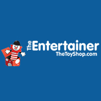TheEntertainer英国儿童玩具购物网站