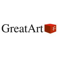 GreatArt 英国绘画艺术用品网站