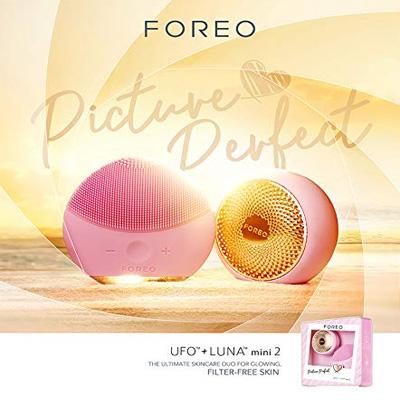 Foreo Luna mini2 洗脸仪 + UFO 面膜仪套装