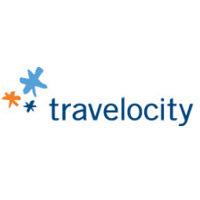 Travelocity 北美飞机游轮酒店预订及租车服务的旅游网站