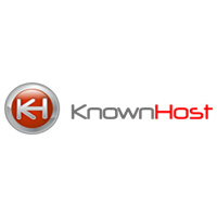 KnownHost 美国VPS/主机服务器服务商网站