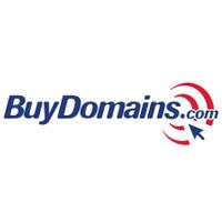 BuyDomains美国域名交易网站