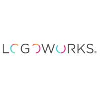 LogoWorks 专业Logo和网页设计网站
