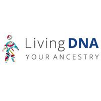 Living DNA 英国DNA检测网站