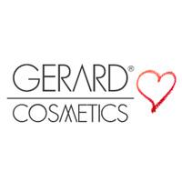 Gerard Cosmetics 美国化妆品品牌网站