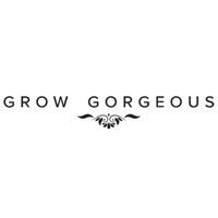 Grow Gorgeous 加拿大头发头皮护理品牌网站