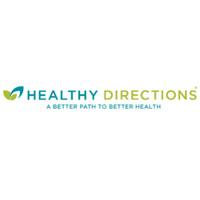 Healthy Directions 美国自然健康配方营养补充剂品牌网站