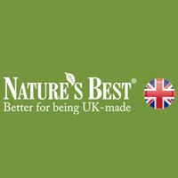 NaturesBest英国高纯度健身补剂品牌网站