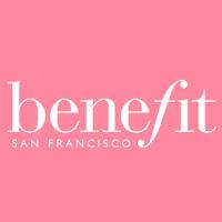 BenefitCosmetics美国贝玲妃化妆品品牌网站