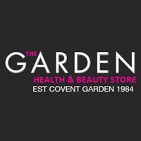 Garden Pharmacy 英国花园药房健康与美容用品网站