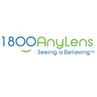 1800AnyLens 美国名牌隐形眼镜海淘网站