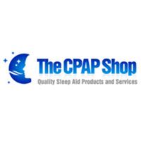 The CPAP Shop 美国睡眠辅助和呼吸治疗仪器网站