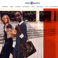 Tory Burch美国汤丽柏琦时尚网站海淘攻略