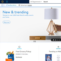 Walmar美国沃尔玛百货网站海淘下单教程与攻略