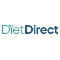 DietDirect美国减肥食品网站