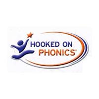 Hooked on Phonics 美国自然拼读的教学视频教材网站