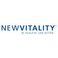 New Vitality 美国营养补充与护肤品牌网站