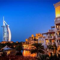迪拜海淘热门产品推荐与常用海淘网站汇总
