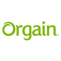 Orgain 美国蛋白质粉品牌网站