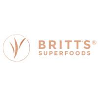 brittsuperfoods 英国天然有机果汁品牌美国网站
