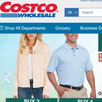 Costco美国百货官网购物教程与海淘攻略