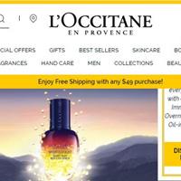 L'OCCITANE欧舒丹美妆护肤品牌购物教程与海淘攻略