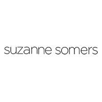 Suzanne Somers 美国苏珊娜萨默斯美容保健品牌网站