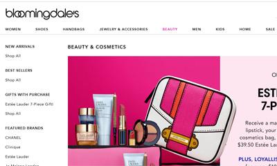 Bloomingdales美国布鲁明戴尔百货网站海淘攻略