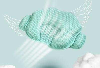 婴儿定型枕哪个牌子好?防扁头的婴儿定型枕十大排名