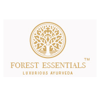 Forest Essentials 印度天然护肤品牌网站