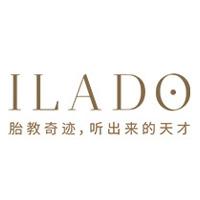 ilado法国胎教铃铛品牌海外旗舰店