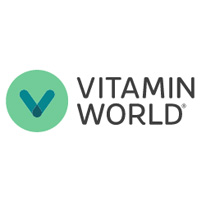 Vitamin World 美国维他命世界营养品牌网站
