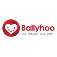 ballyhoo 香港减肥养生保健用品海淘网站