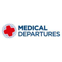 MedicalDepartures新加坡旅行医疗服务网站