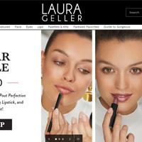 Laura Geller 美国彩妆品牌网站海淘下单攻略