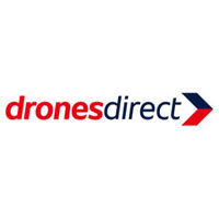 Drones Direct 英国无人机网站