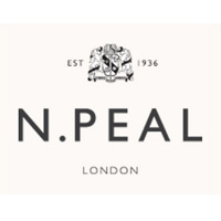 N.Peal英国羊绒奢侈品牌服饰网站