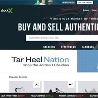 stockX网站下单购物教程、海淘攻略与注意事项