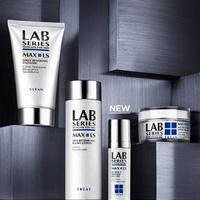 Lab Series美国朗仕网站手机端海淘攻略