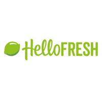 HelloFresh 德国餐饮菜谱食材配送网站