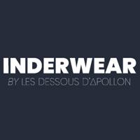 INDERWEAR男士内衣品牌英国网站