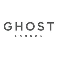 Ghost英国女装品牌网站