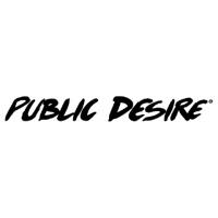 Public Desire 英国时尚女鞋品牌购物网站