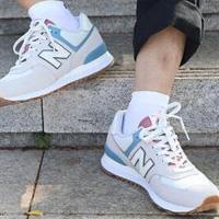 New Balance新百伦574 Essentials男款运动鞋凑单